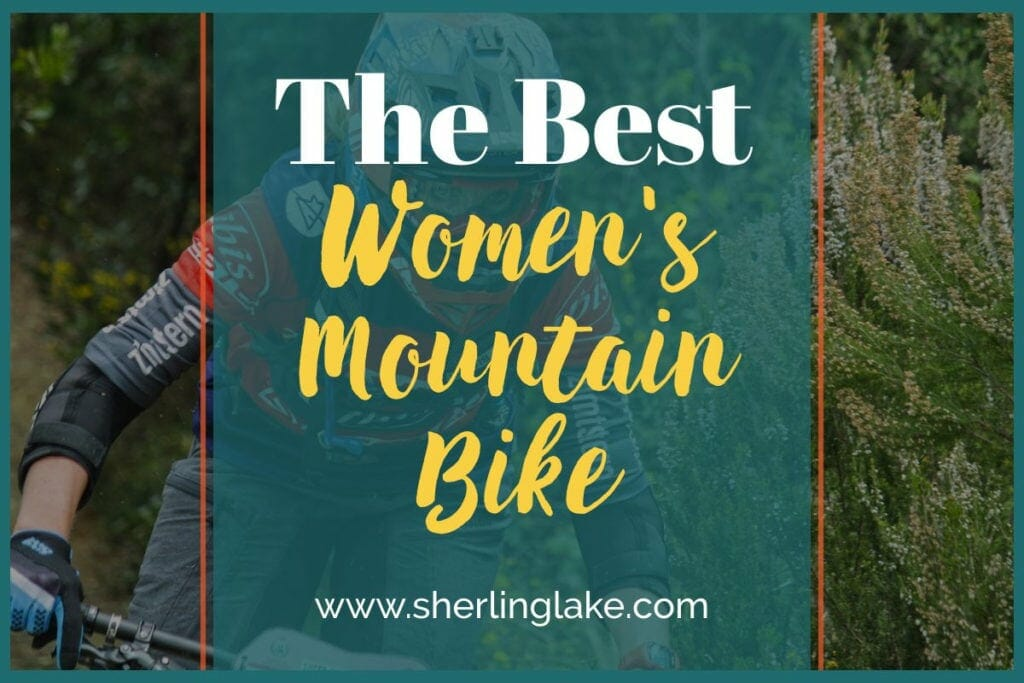 Best Women's Mountain Bike Cover
